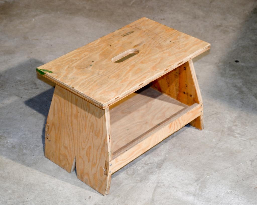 Miraculous Garage Work Stool Anirama Creativecarmelina Interior Chair Design Creativecarmelinacom